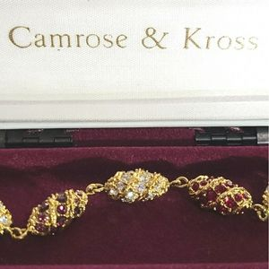 Camrose & Kross
